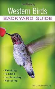 Bird Watcher's Digest Backyard Guide: Western Birds : Montana ... Cdc Links Salmonella Outbreaks To Backyard Poultry How Avoid Utah Birders Birding Blog Birds Bird Choose The Best Birdseed For Your Backyard Is Fun Downy Woodpecker A Study March 2011 Birds Ecological Society Of America World Sanctuary The In My Top 10 Foods Winter Feeding Watchers Digest Arctic Tern With Young Saw These Nesting Rose Park Area Ii Songbirds Woodpeckers Ground Feeding Squirrels Archives Wild About