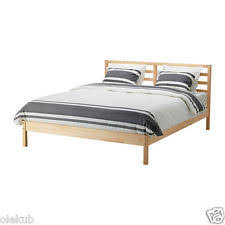 ikea bed frame ebay