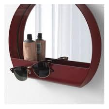 badezimmer spiegel ikea ypperlig spiegel grün wandspiegel