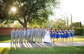 Blue Purple Wedding Ideas