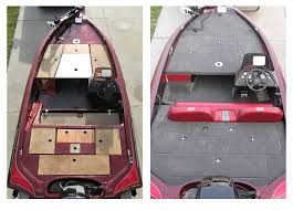 Installing Carpet In A Boat by Marine Carpeting How To Installing Marine Carpet Is Easier