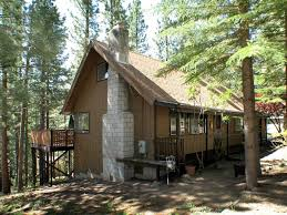 100 Tree Houses With Hot Tubs Tahoe House 1831M RA4956 RedAwning