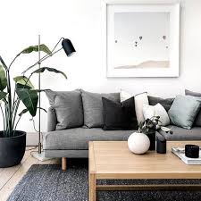living room inspo loving this space styled by