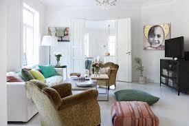 wohnzimmer mit weißem boden frischen bild kaufen