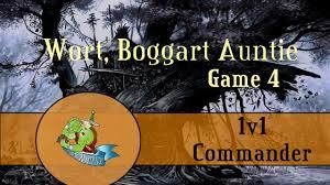 Oloro Commander Deck Ideas by Mtgo 1v1 Commander Wort Boggart Auntie Game 4 Vs Radha Heir