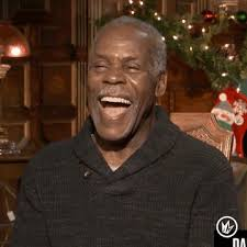 Funny Happy Lol Omg Laugh Laughing Haha Dead Hilarious Dying Giggle Hysterical Danny Glover