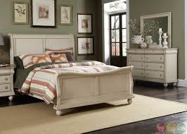 Distressed White Bedroom Furniture by Bedroom Furniture Light Wood Imagestc Com