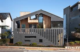 100 South Korean Houses Kangaroo House Hyunjoon Yoo Architects ArchDaily