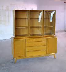 Heywood Wakefield Dresser Value by Select Modern Heywood Wakefield Credenza China Cabinet