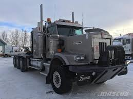 100 Kenworth Truck Dealers C500 Canada Edmonton Alberta 2004 132847 Other