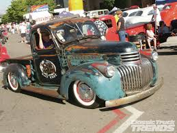 A Dozen Ways To Modify Your Truck - Hot Rod Network Lot Shots Find Of The Week 1941 Chevy Truck Rat Rod Onallcylinders Pin By Chris Marley On Rat Rods Pinterest Rats 54 Chevy Truck 200 Craigslist 1956 Rod Barn Find Muscle And 56 Ford F100 Heaven Diesel Power Magazine 1954 Ford Fioo Custom Street Rod Hot Roddaily Driver Shop Truck 4x4 Rats Kbilletcom The Forum Dicated To Fun Alaskan Harbor Bikes 1935 Gmc With A 702 Ci Twin Six V12 Engine Swap Depot 855ci Cummins Peterbilt At Piston Powered Autorama Zack Jennings Rods 1947 Pickup Hotrod Ute Custom Sled Ratrod Unique Rhd Aussie