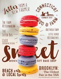 Pumpkin Picking Connecticut Shoreline by Connecticut Food U0026 Farm Summer 2016 Issue 5 By Connecticut Food
