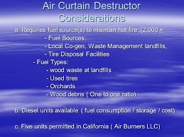Air Curtain Destructor Burning by Disaster Planning U201care You Ready For The Next U201d Disaster