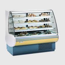 Cake Display Cabinet Fridge
