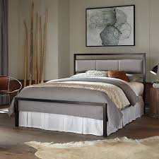 Metal Bed Full by Harmon Full Metal Bed