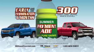100 Mt Kisco Truck MTCH1807A30H MTCH July A30 V04 YouTube