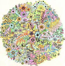 Image Result For Printable Colouring Page From Johanna Basford BasfordSecret GardensPrintable PagesColoring BooksColour