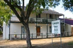 Symington House Bed & Breakfast in Fort Beaufort