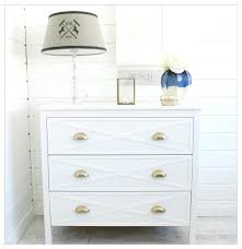 ikea 3 drawer dresser white film futures design