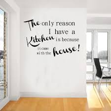 Incredible Ideas For Kitchen Walls Wall Decor Contemporary Table Decorating Well Suited