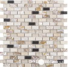 mother of pearl tile pearl shell tile tilecircle