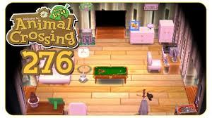 wohnzimmer im neuen glanz 276 animal crossing new leaf welcome amiibo let s play