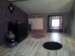 chambre mauve et grise couleur peinture gris mauve dtail de la question with