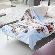 plaids pour canapé plaid pour canapé avec photos impression de qualité