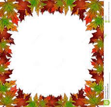 Beautiful Autumn Cliparts