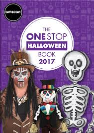 Halloween Scene Setters 2017 by Amscan Halloween Catalogue 2017 By Amscan International Issuu