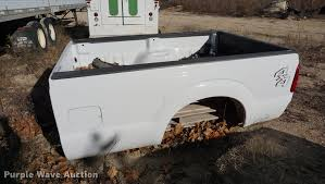 Ford Pickup Truck Bed | Item DN9491 | SOLD! November 29 Vehi...