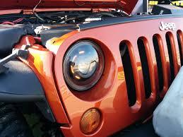 Jko Help Desk Number by Led Headlight Jkowners Com Jeep Wrangler Jk Forum