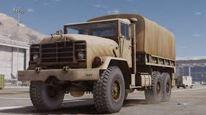 M939 5-Ton Truck [Add-On] - GTA5-Mods.com