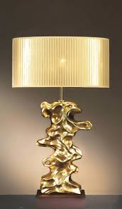 Crystal Table Lamps For Bedroom by Chandeliers Crystal Chandelier Table Lamp With Drum Shade