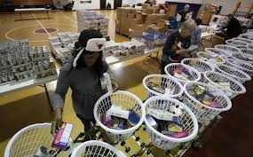 ADM Volunteers Partner With Salvation Army On Food Baskets | Local ... Archerdielsmidland Company Profile The Business Journals 242147 Entered Office Of Proceedings November 29 2016 Part Flyerboard Adm Trucking Job Herald And Review Winross Overnite 60th Anniversary Ford 9000 Tractor W Doubles 1995 Planes Trains Trucks Illinoistimes Demographic Economic Community Information For The Cedar Rapids Archer Daniels Midland Wikipedia Adm Wwwbilderbestecom Vehicle Wraps Fleet Graphics Dynagraphics Inc Decatur Illinois Untitled