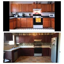 Cabinet Refinishing Kit Before And After by 16 Best New House Images On Pinterest Cabinet Transformations