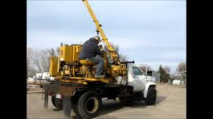 100 Derrick Truck 1974 Chevrolet C70 Digger Derrick Truck For Sale Sold At Auction
