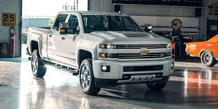 100 Denver Trucks New 2018 Chevrolet Silverado 3500HD For Sale Near Broomfield CO