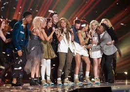 The Winner Of X Factor 2011 Is Little Mix