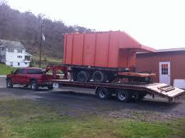 Dump Tailgate. - Tractors And Equipment - BigMackTrucks.com