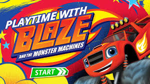 Playtime With Blaze And The Monster Machines - Best App For Kids ... Download Robo Transporter Monster Truck App For Android Trucks Wallpaper Apk Free Persalization App Icon Element Stock Illustration Destruction Tour Gets Traxxas As A New Sponsor Racing Ultimate The Official Jam Game New Features 2015 Youtube Bigfoot Mini Sale Luxury Wallpapers Hq 4x4 Simulator Ranking And Store Data Annie