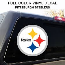 Pittsburgh Steelers Window Decal Graphic Sticker Car Truck SUV -   EBay Truck Decal Vector Graphic Abstract Racing Stock Royalty Badge Of Truck Kamaz And Sticker Orangeblue Stripes Emercom Product 2 Hemi 57 Liter Ram Stripe Dodge Vinyl This Hot On My Funny Warning Sticker Fart True Women Use 3 Pedals Woman Driver Etsy 2019 White 4x4 Mountain Car For Jeep Pickup D Yin Yang Vinyl Decal Chinese Symbol Ying Taijitu Vintage Car Motor Vehicle Free Commercial Clipart Boston Celtics Decal Window Sticker Nba New Work Album Imgur Carson Mchone Delivery Free Image