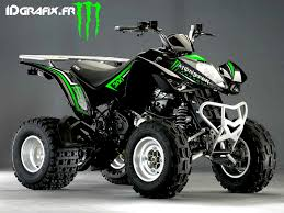 kit deco 250 raptor kit deco custom kymco 250 maxxer idgrafix