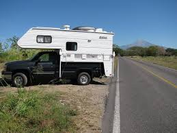 RV.Net Open Roads Forum: Truck Campers: Is Less Ever More?