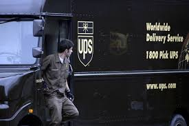 UPS Earnings: Investors, We Have An Amazon Problem - Barron's Why Dont Ups Drivers Turn Left Quartz Delivery Problems At Fedex Real World News Neowin United Parcel Service Wikipedia Driver Surprises 5yearold Boy With His Own Truck For Birthday Over 700 Worth Of Sneakers Stolen By Employee The Delivering The Goods A Labor Of Love For Jay Valentin New Electric Truck Design Helps Driver Awareness And Safety Laura Marie Rocha Lauramrocha84 Twitter To Test Cargo Bikes Deliveries In Toronto Star 8825 Campeau Drive Terminal Marianne Wilkinson