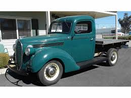 1938 Ford Model 85 Flat Bed Pickup For Sale   ClassicCars.com   CC ... Ford Customers Help With Redesign Of 2018 F150 Medium Duty Work Stylish Kustoms Old Chopped Truck Build Northridge Nation News Calling All Super Camper Specials Page 38 Enthusiasts 1938 V8 Speed Boutique It Turns Out That Fords New Pickup Wasnt Big A Risk Directory Index Trucks1938 2016 F 150 Pro Comp Series 44 Suspension Lift 6in Dirt Road Hot Rods Rat Rod W 350 Classic Cars And Trucks For Sale Reel Inc Half Ton Pickup