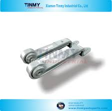 Z-Type Leaf Spring For All Trailer,Truck | Xiamen Tinmy Industrial ...