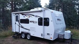 Southwind Flooring Shipshewana In by Forest River Rockwood 1809s Mini Light Rvs For Sale