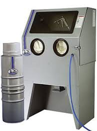 Central Pneumatic Blast Cabinet Manual by Deve U0027s Sandblasting Tips Tricks And Links