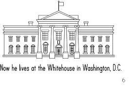 Barack Obama Emergent Reader Path To The Whitehouse